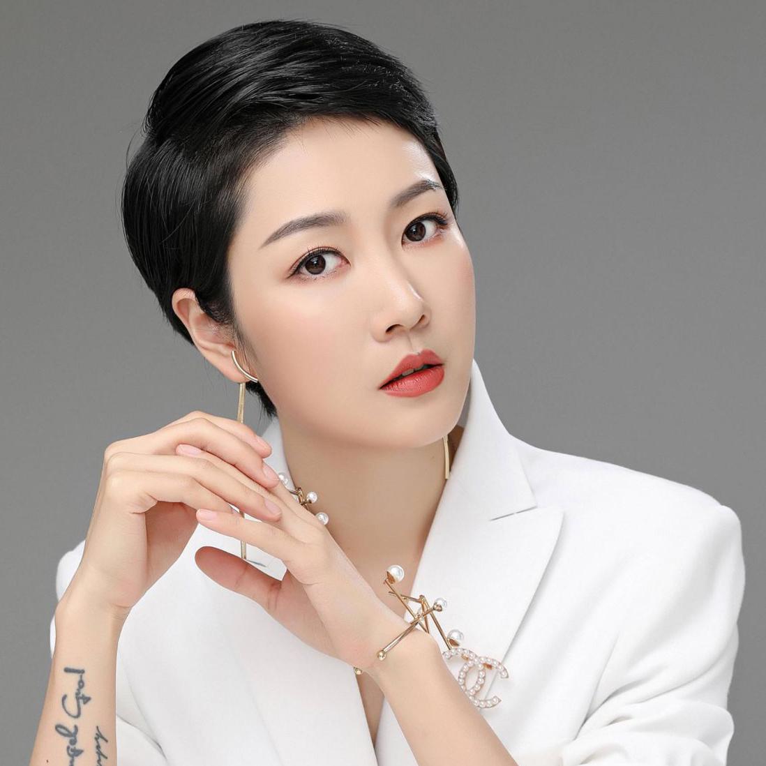 型色理念创始人-王娟老师