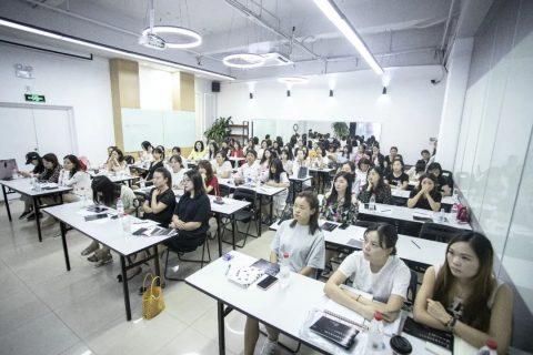 公益课程 | 速来,免费学习化妆、美容的机会来了!